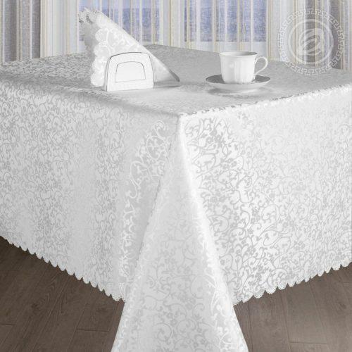 Набор столового белья Изабель белый