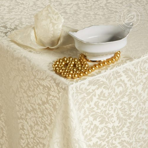 Набор столового белья Арабель шампань
