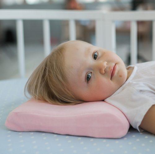 Подушка анатомическая детская Эрго Слип